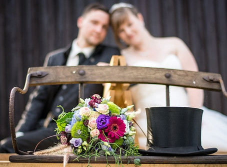 2019 Wedding Trend Predictions