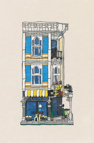 jenpak_legoscape_34x21cm_watercolor on mulberry paper_2017.jpg