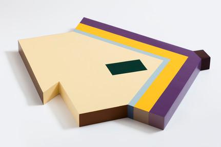 Legoscaped No.3_approx. 50x61x4cm, acrylic on wood, 2020  (right).jpg