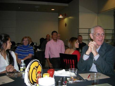 2009 Fourth Annual PBP Award Dinner