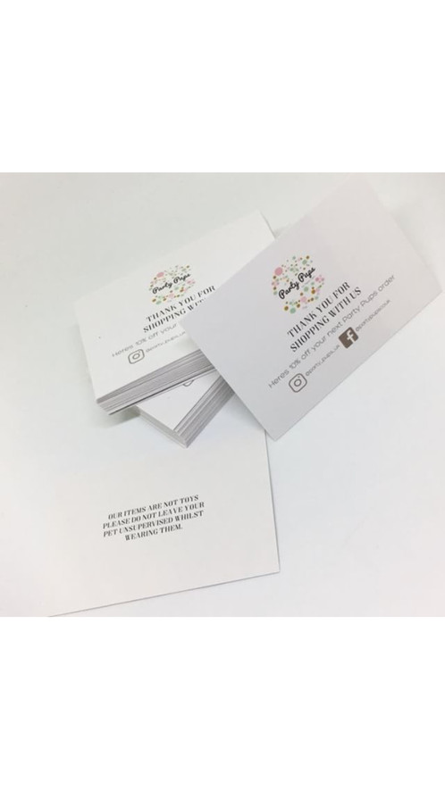 Premium business cards colourmoves