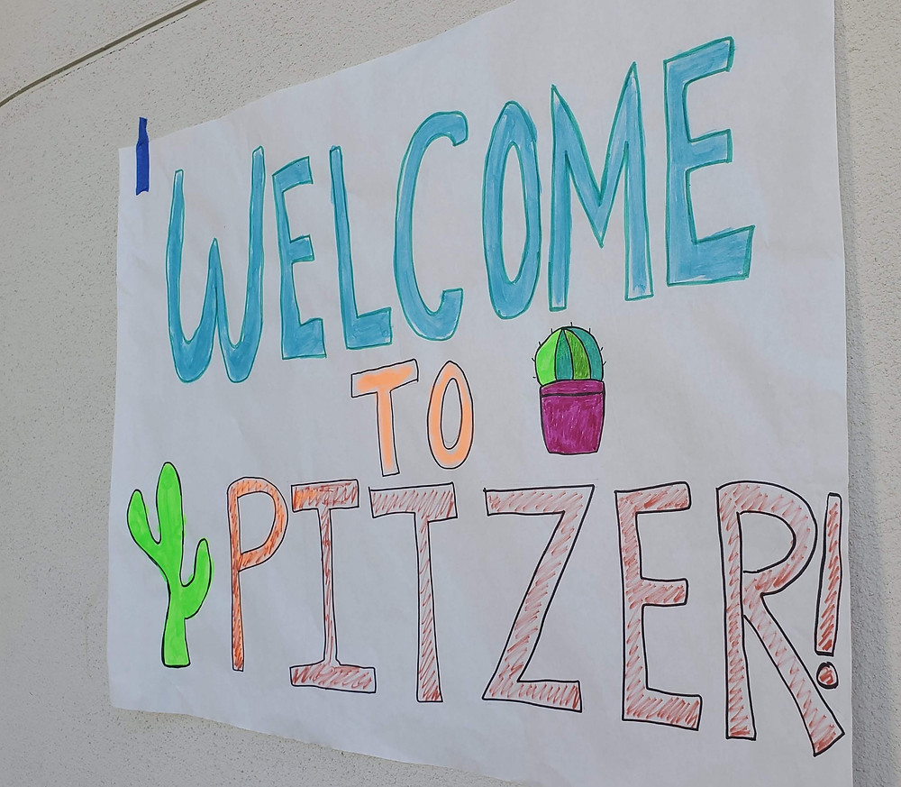 welcome-to-pitzer-welcome-sign