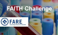 What's up? The FARE FAITH Challenge
