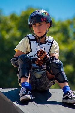 little-boy-wearing-skateboard-gear