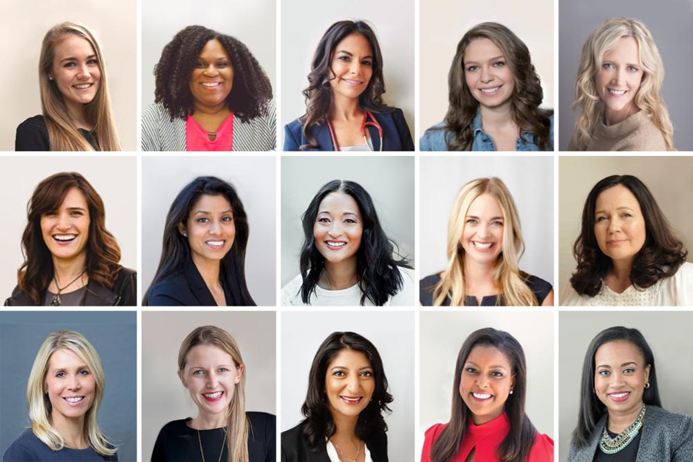 headshot-composite-female-leaders-of-food-allergy-communitymunity