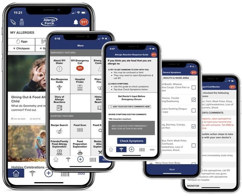 screenshots-allergy-force-app-show-red-911-call-button