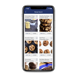 allergy-force-app-recipe-search-results-screen