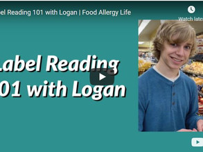 Food Label Reading 101