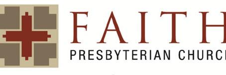 Job Opening - Faith Presbyterian Church