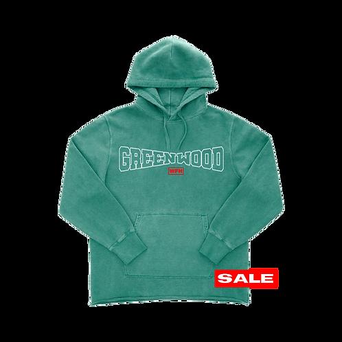 GREENWOOD HOODIE
