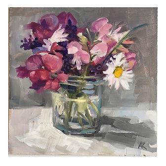 Summer Flowers in a Jar.jpg