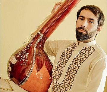 17.00 - 18.00 | Ilyas Nadjafi Ensemble - Muziek