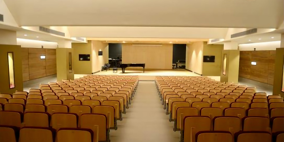 Lecture on Music and Mathematics