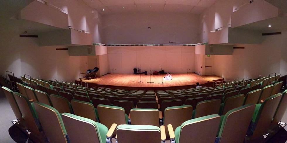 Lecture-Recital: Composers' Seminar