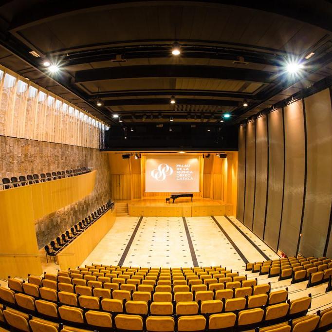 Solo Recital: Nimbus in Concert