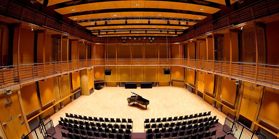 NEXT Scheme Concert: NEXT in Movement
