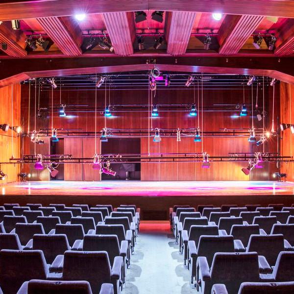 Solo Recital at 'Jóvenes Intérpretes: Música en Domingo'