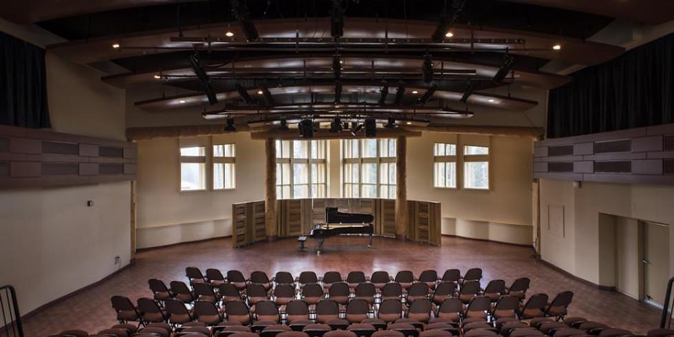 Concert in the Ensemble Evolution 2019 Scheme