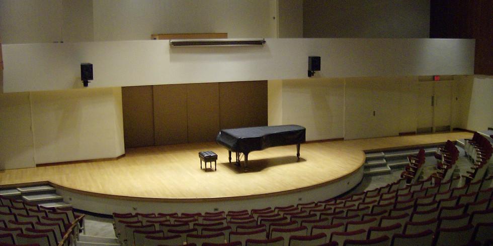 University of Toronto Graduate Music Conference