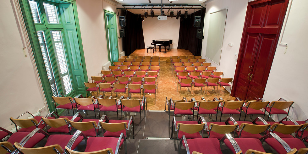 Solo Recital: The French Reverie in Concert