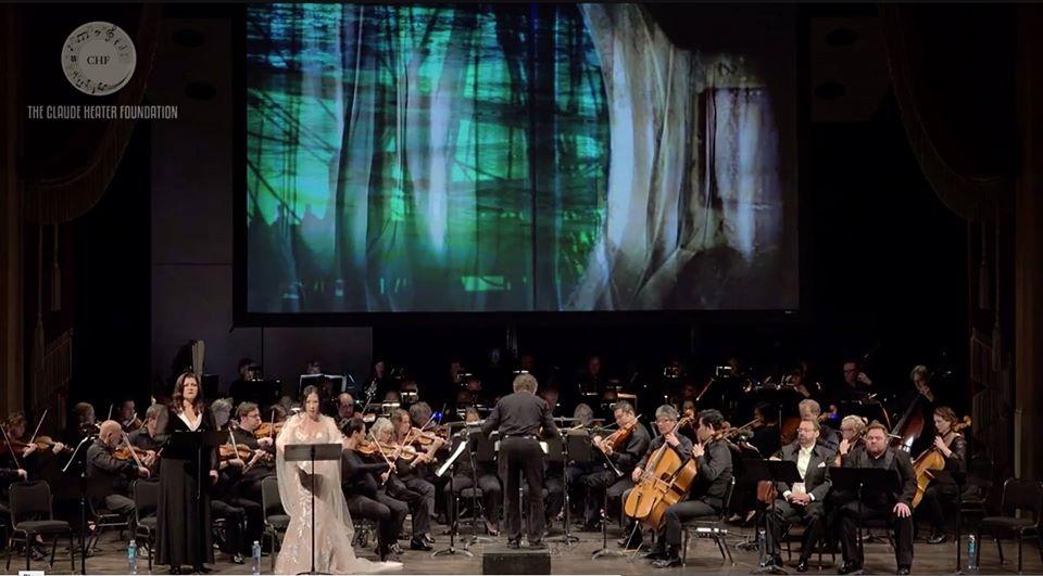 Tristan und Isolde Herbst Theatre San fr