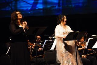 Brangäne- Tristan und Isolde San Francis