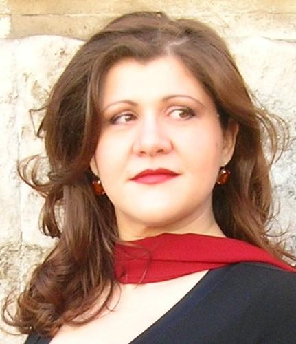 Tamara Gallo