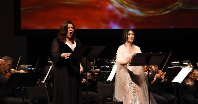 Brangäne-Tristan und Isolde Herbst Theat