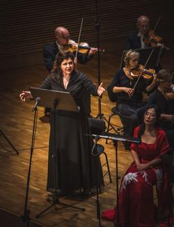 Brangäne/Tristan und Isolde 2019