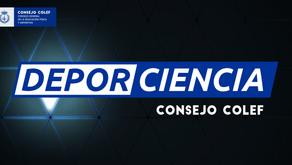 deporCIENCIA, EL PORTAL DE LA INVESTIGACIÓN EN CIENCIAS DE LA ACTIVIDAD FÍSICA Y DEL DEPORTE