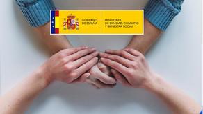 El Ministerio de Sanidad, reconoce competencias a los educadores/as físico deportivos/as en salud