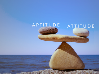 """Hire for attitude, train for skill"" – Is Cognitive Ability or Personality more important in selecti"