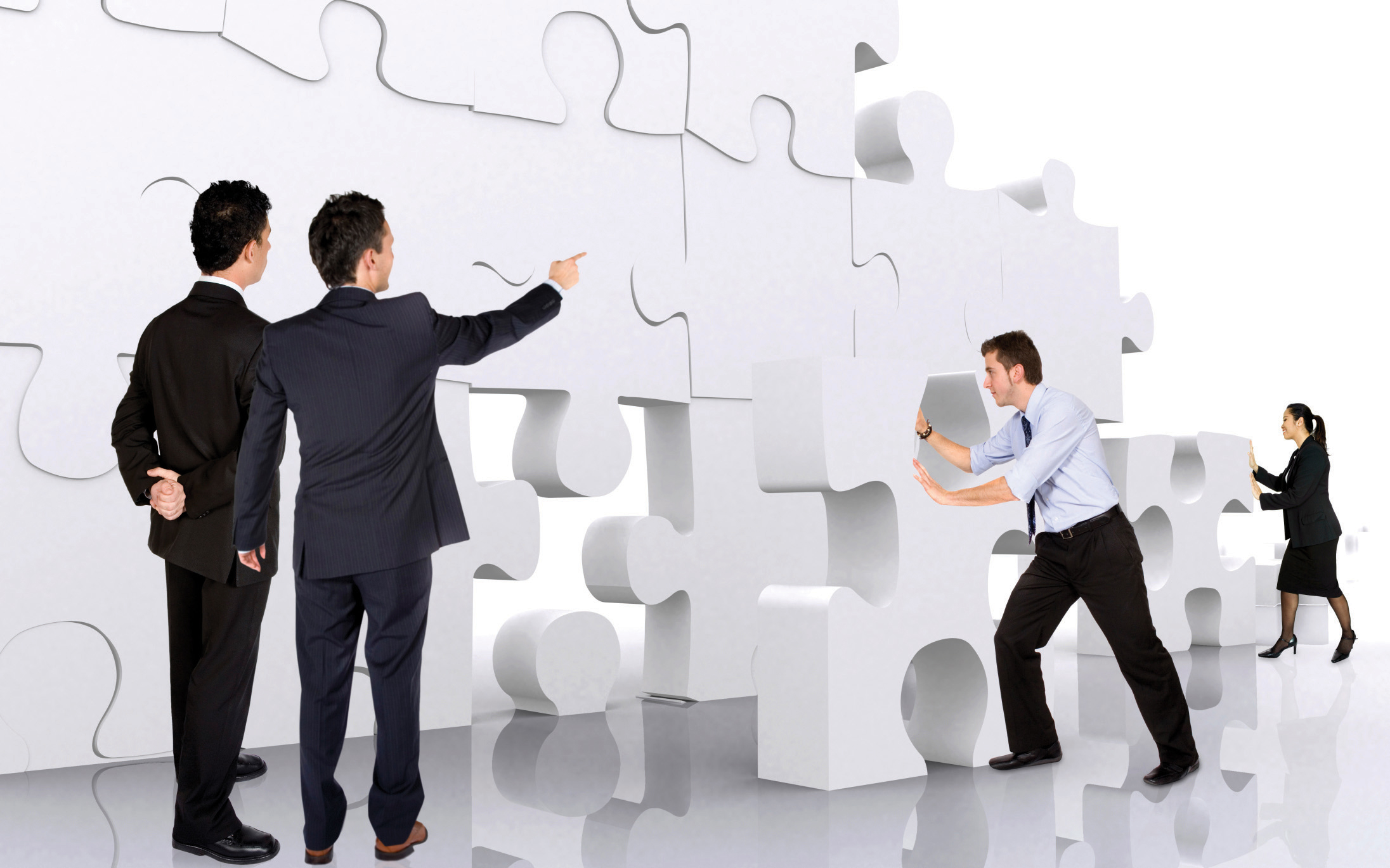 Integrating Business and HR Strategy