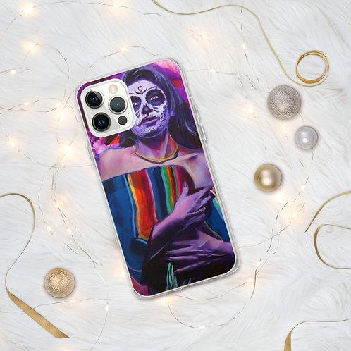 La Duena iPhone Case