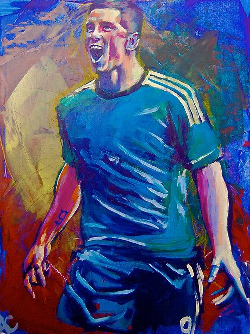 Fernando Torres Prints
