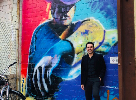 Why Starting an Art Career in San Angelo, TX is a Good Idea