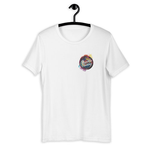 Alejandro Fine Art Brand Tshirt