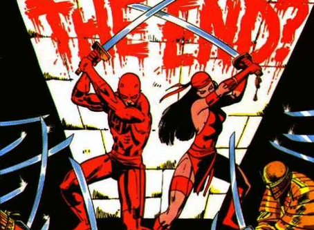 5 Lessons Artists Can Learn From Frank Miller