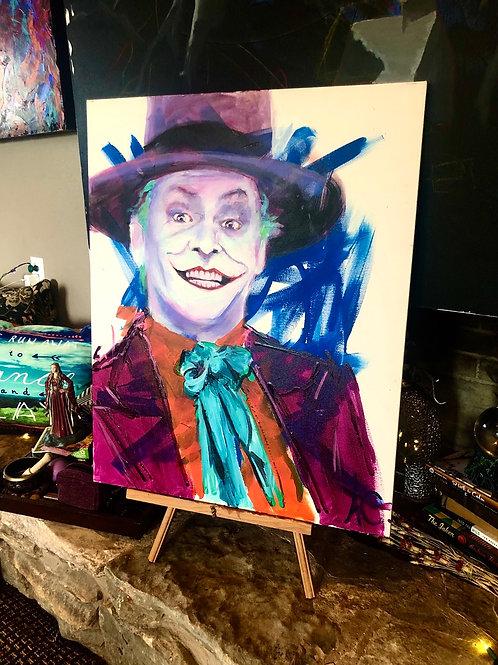 Love that joker