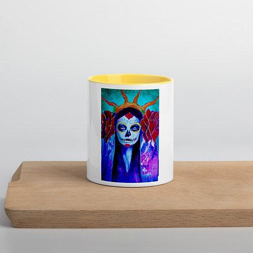 Original Sin Dia De Los Muertos Coffee Mug
