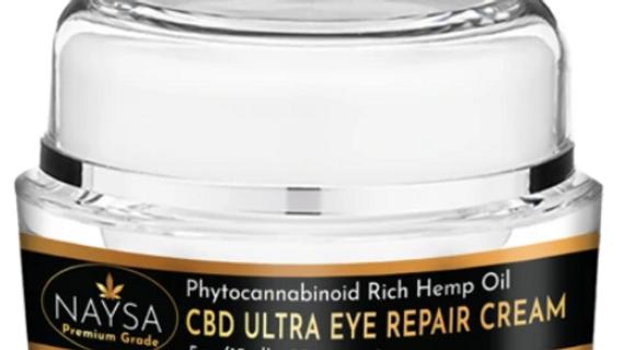Naysa CDB Ultra Eye Repair Cream