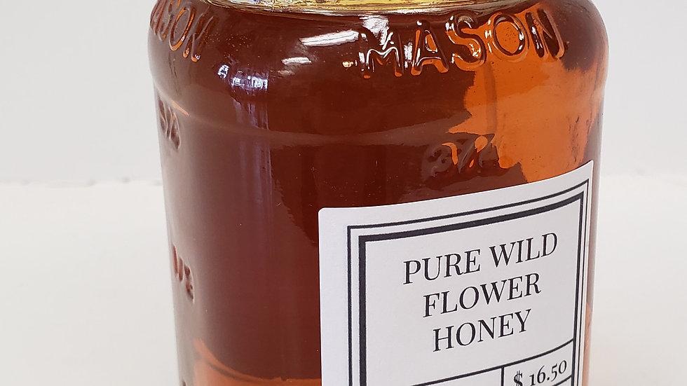 Local NC Honey
