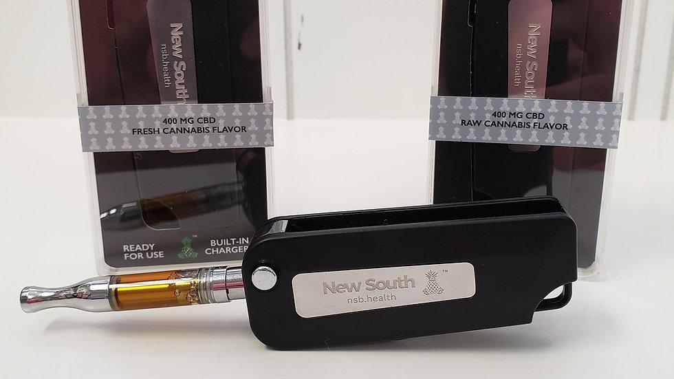 Multi-Voltage Vape Pod - New South Botanicals - Fresh Flavor