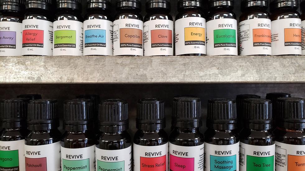 Revive Essential Oils