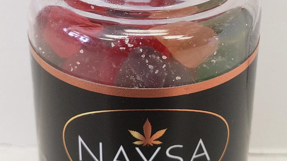 Naysa Gummies 60 Count