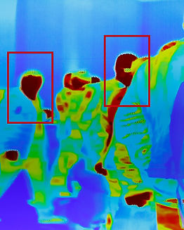 iStock-1148855692 - Infrared thermal gro