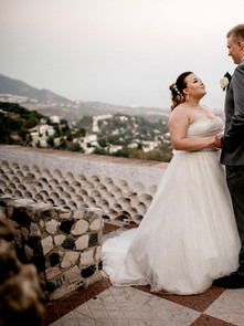 Marbella Wedding Photographer - Sunny Se
