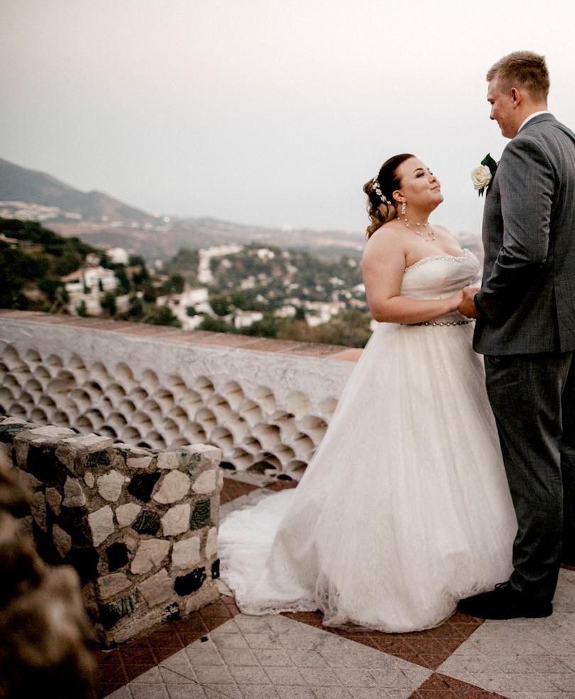 Marbella Wedding Photographer - Sunny Se
