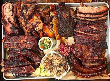 BBQ SMOKED HOUSE : Le barbecue Texan débarque à Boulogne Billancourt !