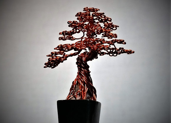 Root-over Rock Micro Wire Tree